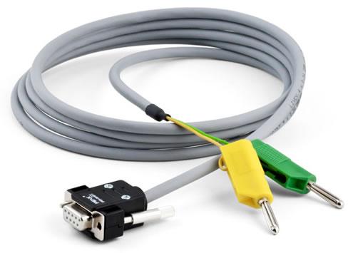 pcan-电缆 3: 用于测试和测量的can总线连接线