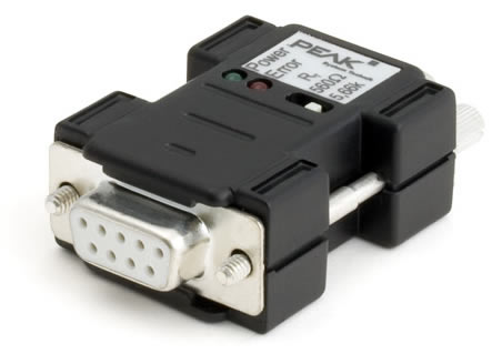 Pcan Tja1054:高速can转低速can总线转换器 Can适配器 Can桥 Can网关