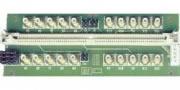 SIMRC - SMB RF Adapter PCB