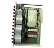 GPIB 3 x SPDT Microwave Relays