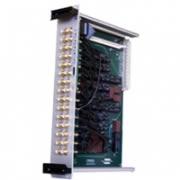 GPIB 8 Trib Selector + 2xMux 75 Ohm SMZ/Type