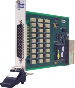 PXI General Purpose 2A Relay Card 16xSPDT