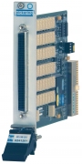 PXI 50 x SPST Electromechanical Relays