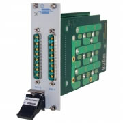 PXI Solid-State SPST Switch, 6-Channel 25A 100V
