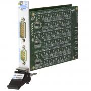 PXI Precision Programmable Resistor Module