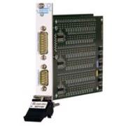 PXI Precision Programmable Resistor Modules