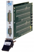 PXI Precision Resistor Module 2-channel 1.5R to 2.9k