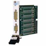 PXI RTD Simulator Module 6-Channel PT100