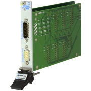PXI Strain Gauge Simulator Module 6-Channel, 350 Ohm