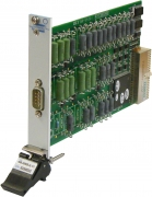 PXI Load Resistor Module 40R to 295R
