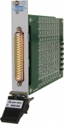 PXI Precision Resistor Module 9-Channel 1.5Ω to 472Ω