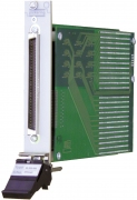 PXI Single 44 x 4 Matrix 1 Pole Screened