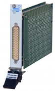 PXI 32x4 Matrix Module, 1-Pole, 2A, 60W