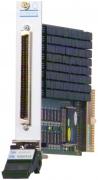 PXI Single 32x8 Matrix Card, 1 Pole