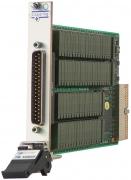 PXI Single 8x4 1-Pole 5A Power Matrix