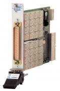 PXI 8x4 Power Matrix, 2 Pole