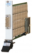 PXI Single 8x2 1-Pole 10A Power Matrix