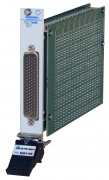 PXI 64x6 Matrix Module, 1-Pole, 2A, 60W