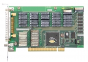 PCI High Voltage MUX