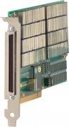 PCI Single 22 x 4 Matrix 1 Pole Screened