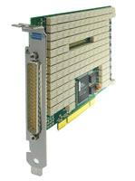 PCI 2A relay matrix