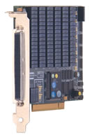 PCI High Density Multiplexer