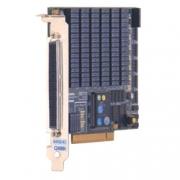 PCI Very High Density Multiplexer