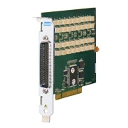 PCI Multiplexer Cards
