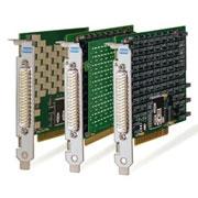 PCI Resistor Cards