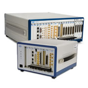 PXI Chassis & Remote Controllers