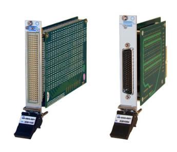 PXI High Density Switch Matrix Modules