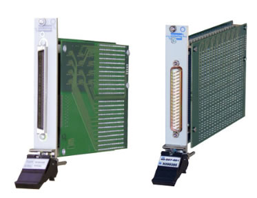 PXI Medium Density Switch Matrix Modules
