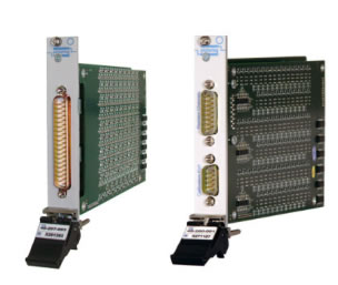 PXI Precision Programmable Resistor Modules