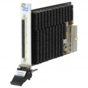 PXI Ultra High Density 64x2 1-Pole Matrix