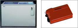 Datalogger in refrigerator
